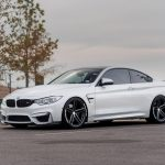Alpine White F82 BMW M4 (18)