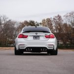 Alpine White F82 BMW M4 (20)