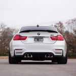 Alpine White F82 BMW M4 (21)