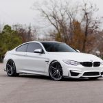 Alpine White F82 BMW M4 (8)