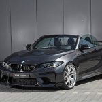 BMW LW M2 Cabriolet by Lightweight (1)