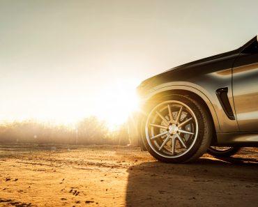 Dinan BMW X6 M (2)