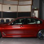 Aventurini Red BMW M550i xDrive by AC Schnitzer (5)