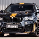 BMW X6M Typhoon by G-Power (1)