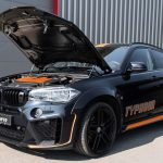 BMW X6M Typhoon by G-Power (4)
