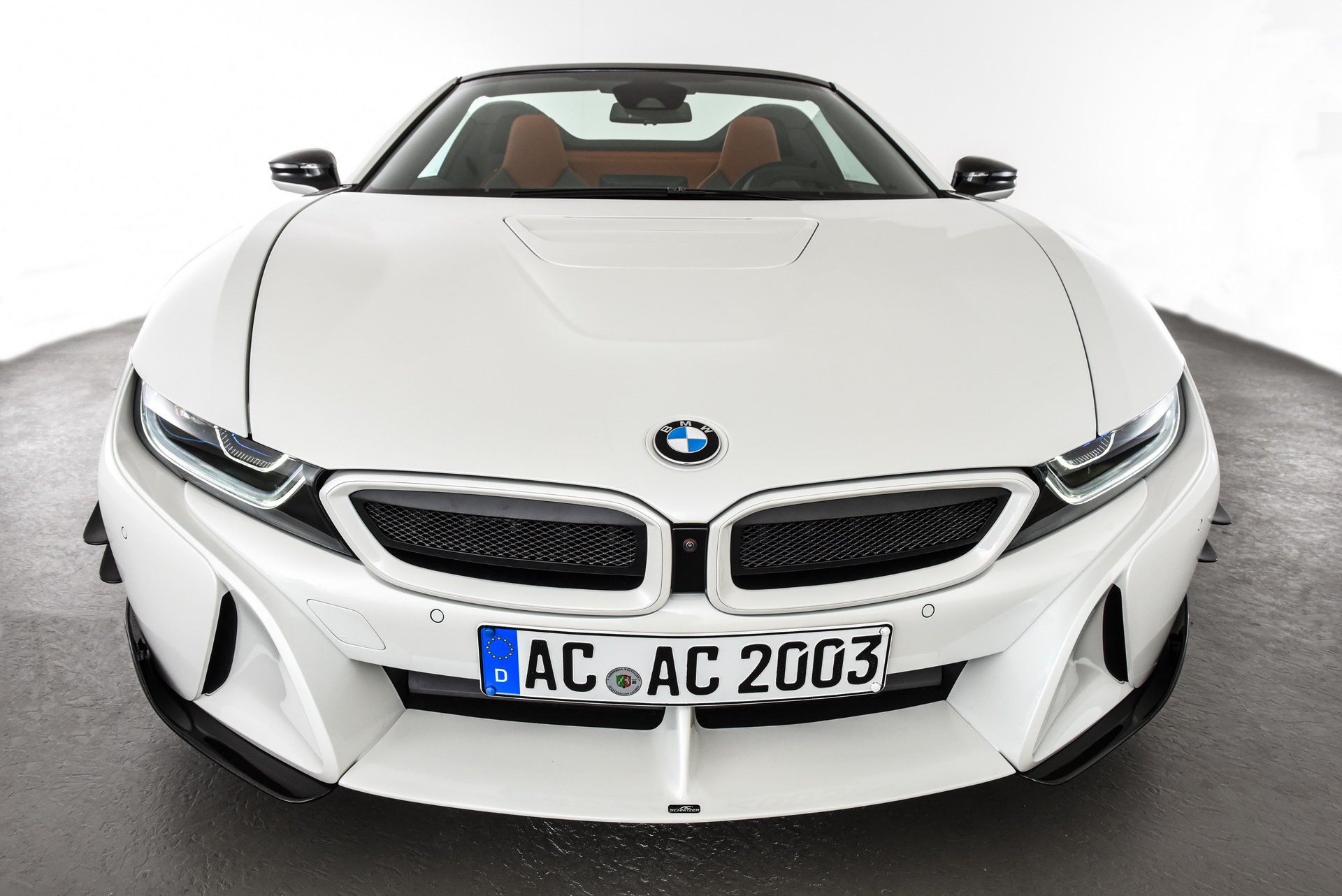 BMW i8 Roadster Full Body Kit by AC Schnitzer (21)