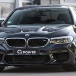 2018 F90 BMW M5 with 800 PS by G-Power (1)