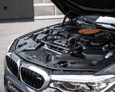 2018 F90 BMW M5 with 800 PS by G-Power (4)