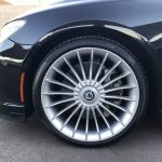 F01 BMW 7 Series Alpina Alloy Wheels