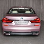 Rose Quarts BMW 750Li xDrive (11)