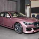 Rose Quarts BMW 750Li xDrive (2)