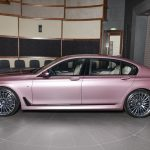 Rose Quarts BMW 750Li xDrive (7)