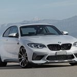 2018 BMW M2 Competition by Dahler (14)