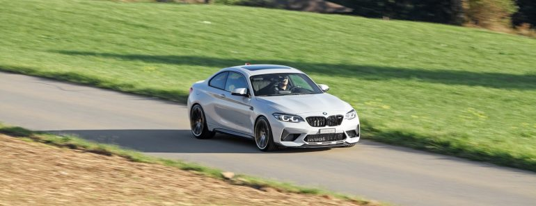 2018 BMW M2 Competition by Dahler (25)