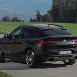 BMW X4 by Dahler (10)