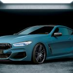 BMW 8 Series G15 – Tuning by Hamann