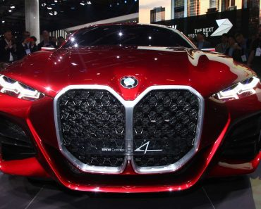 BMW Concept 4 (4)