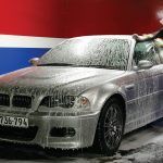 E46 BMW M3 – Professionally Cleaning