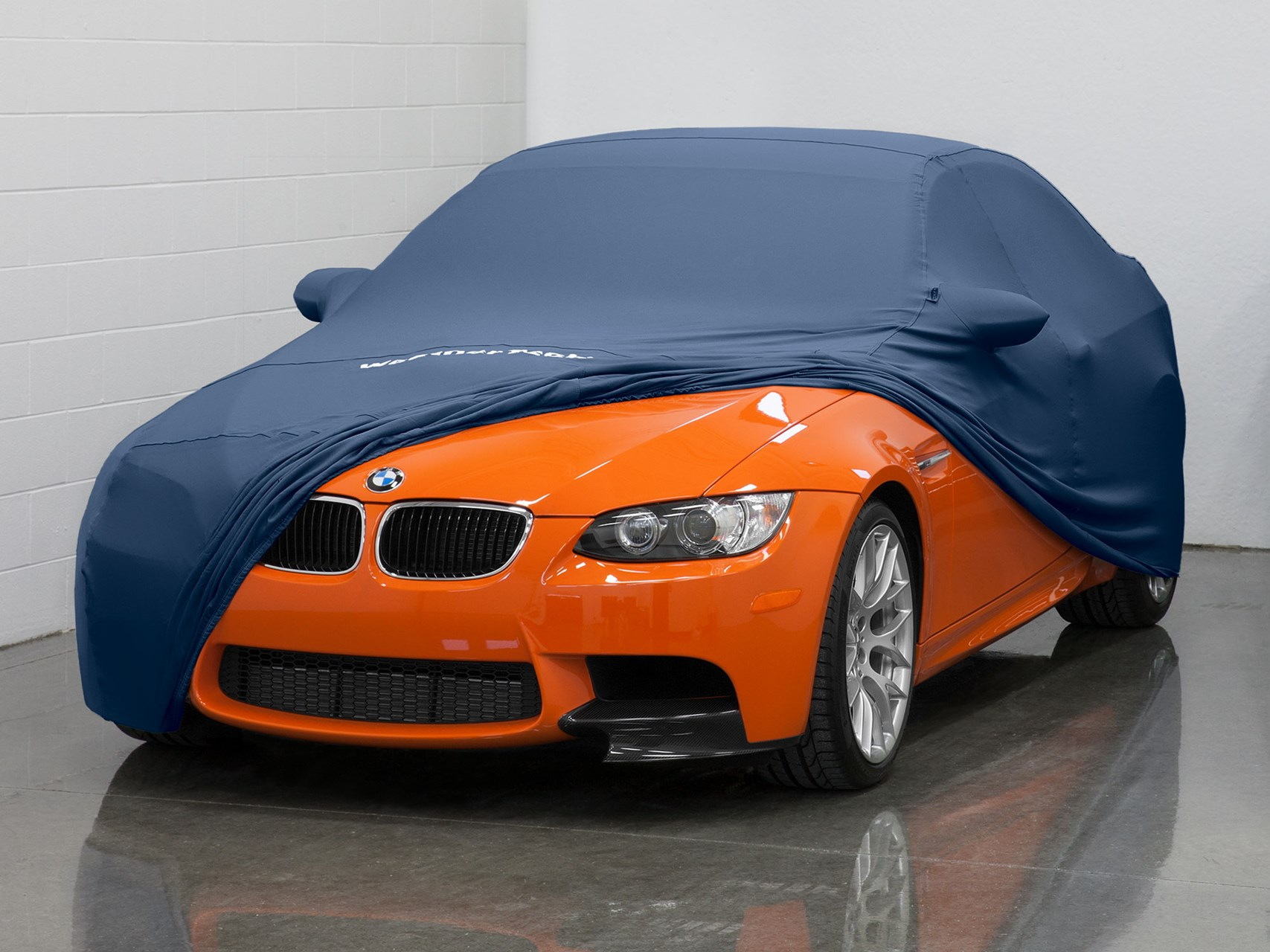 E92 BMW M3 Car Cover