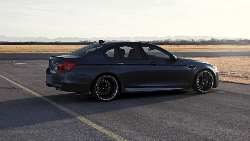 G-Power BMW M5