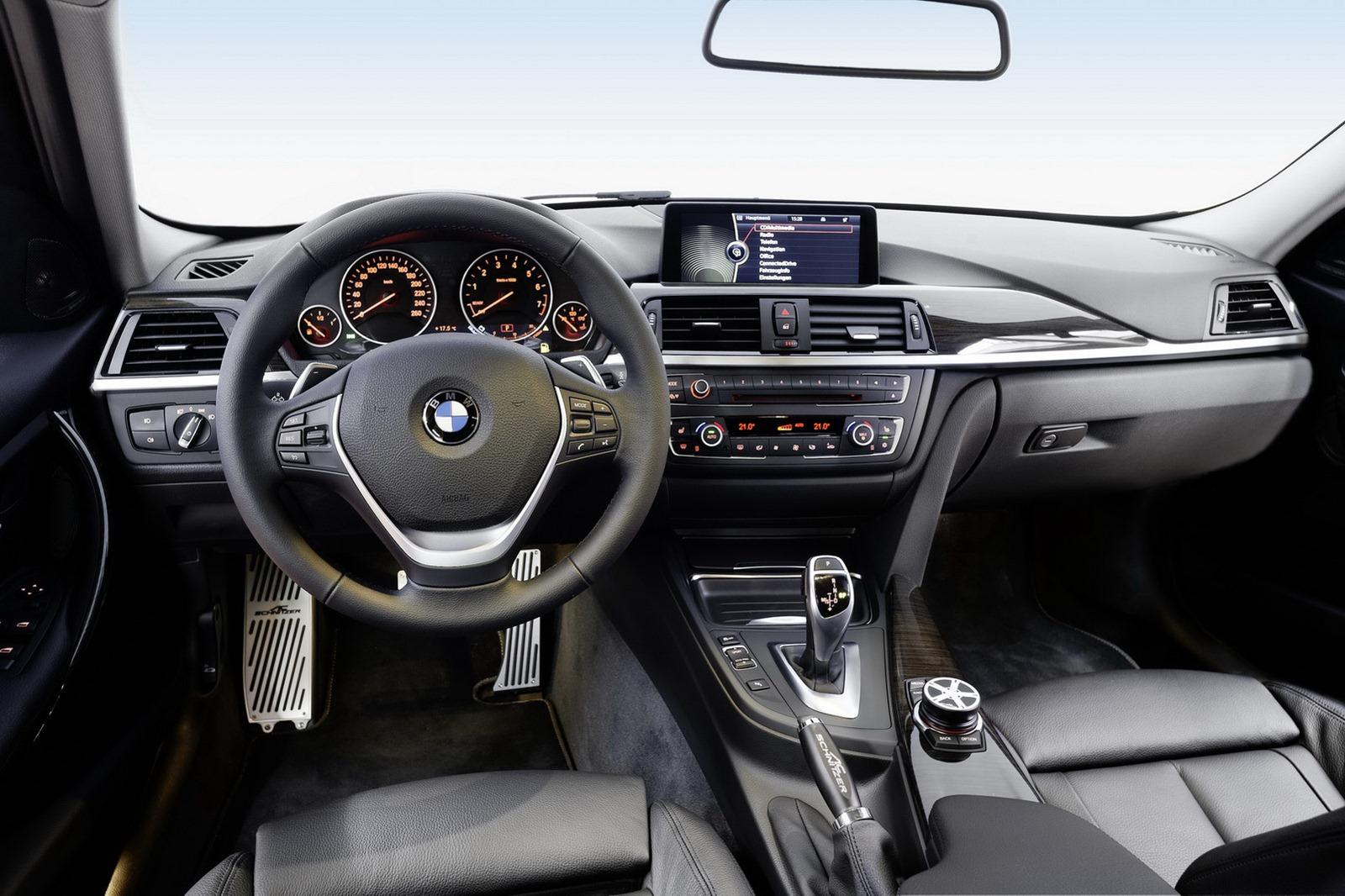 AC Schnitzer ACS3 BMW 328i