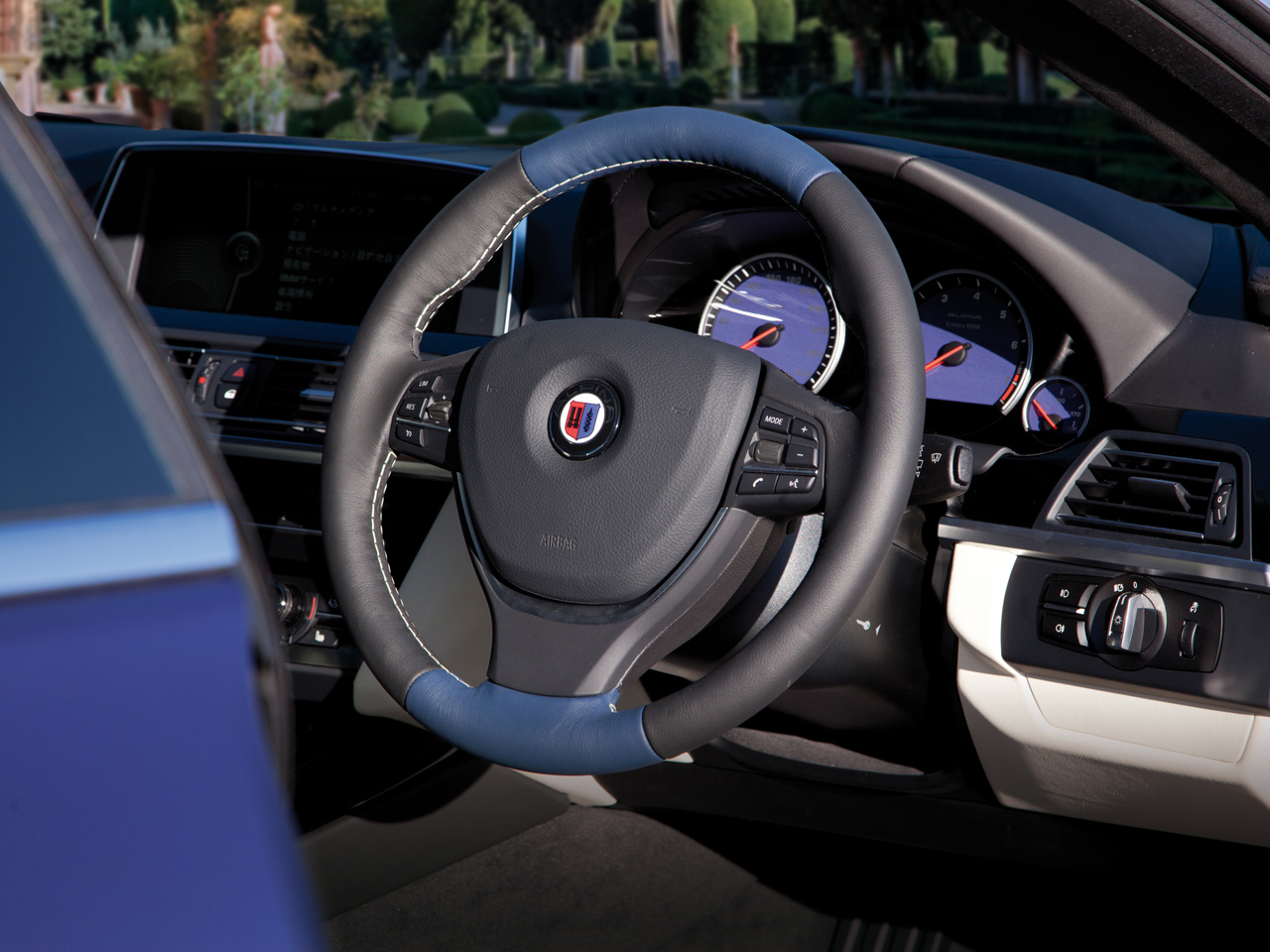 Alpina B6 Bi-Turbo Coupe