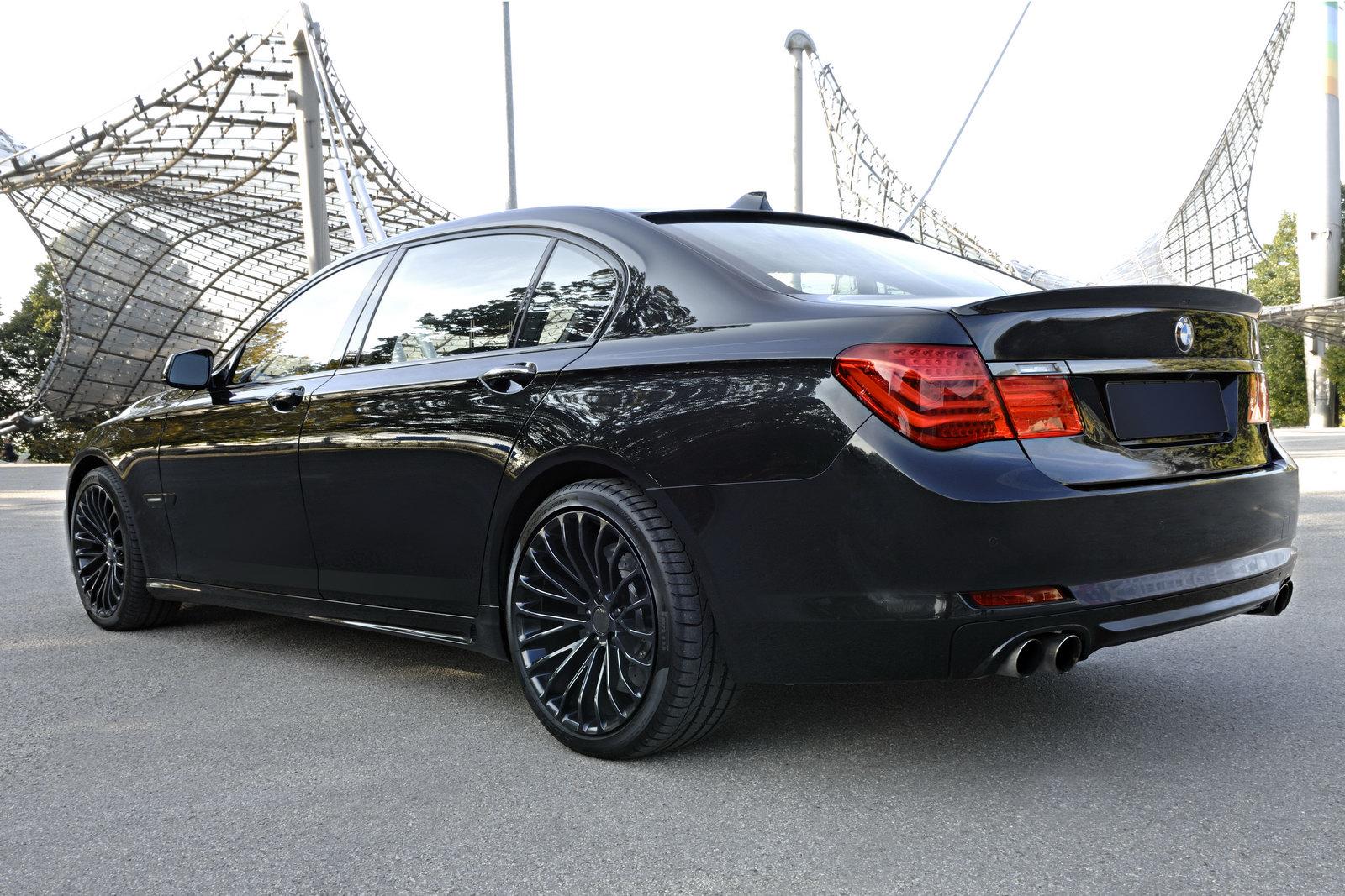 BMW 750Li by Tuningwerk