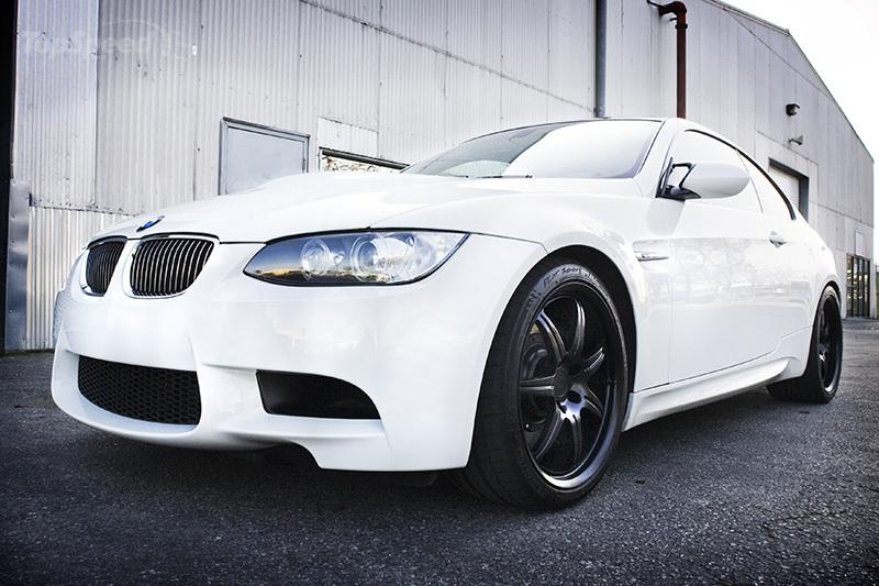 BMW M3 S3 R by Dinan
