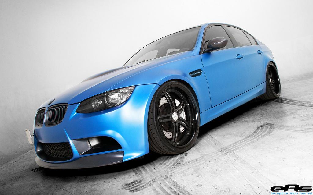 EAS E90 BMW M3