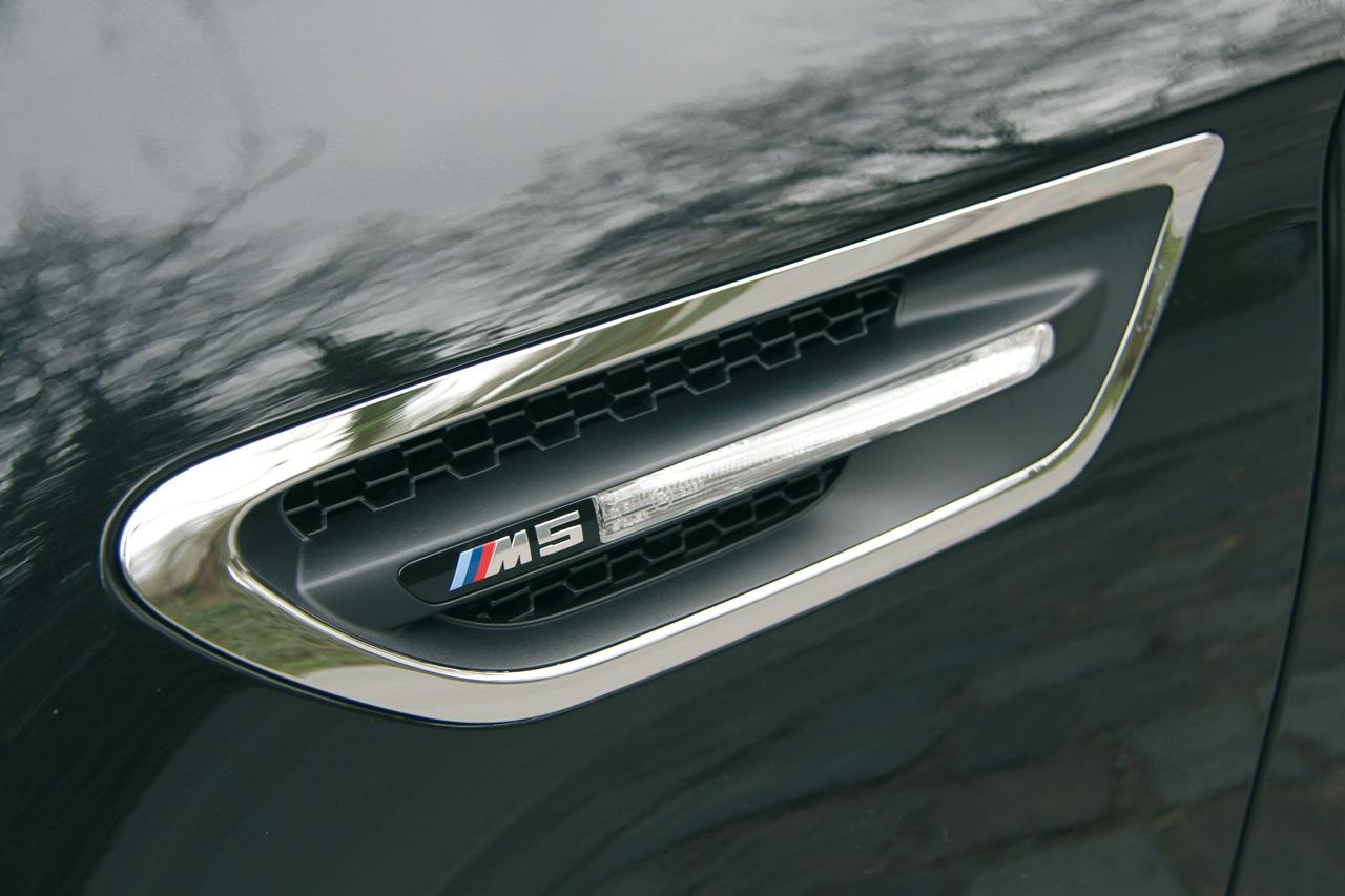 Manhart Racing MH5 S-Biturbo BMW M5
