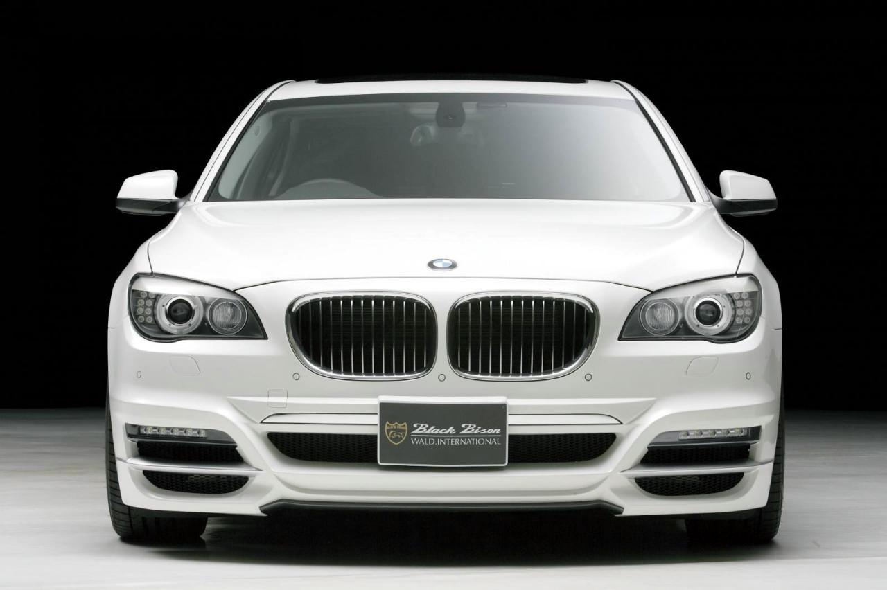 Wald International BMW 7 Series