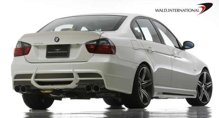 BMW 3 Series by Wald International