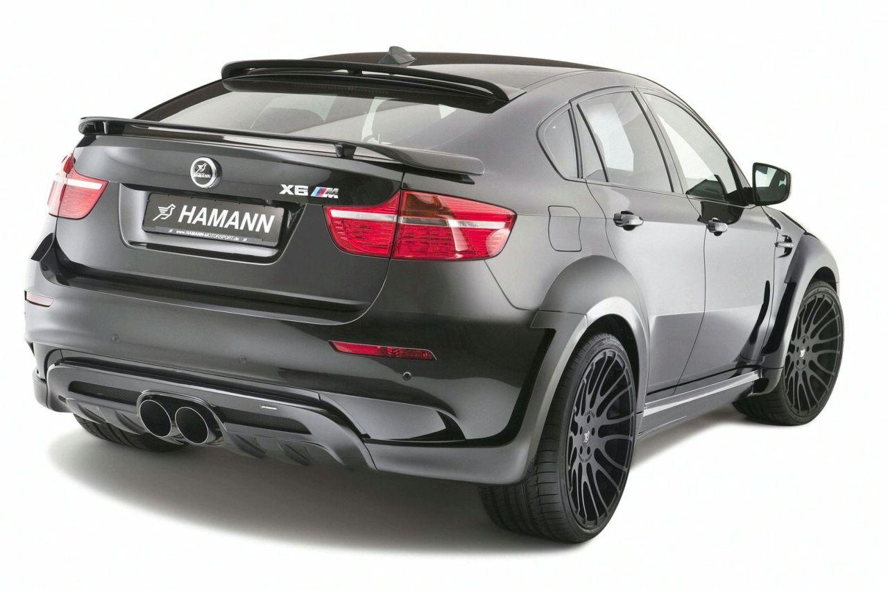 BMW X6 M Tycoon EVO