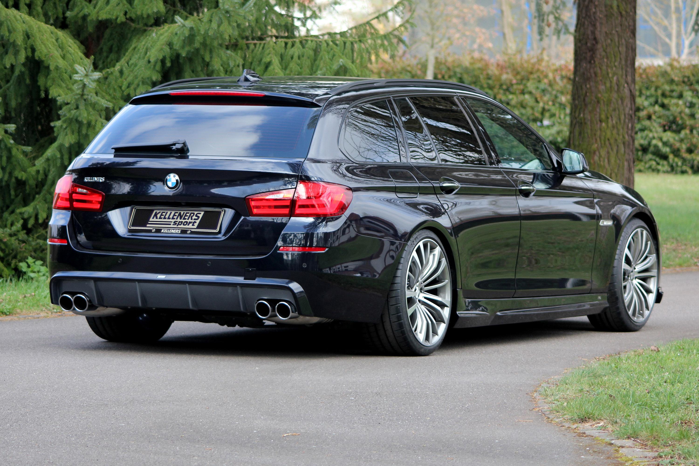 Kelleners Sport BMW 5 Series Touring