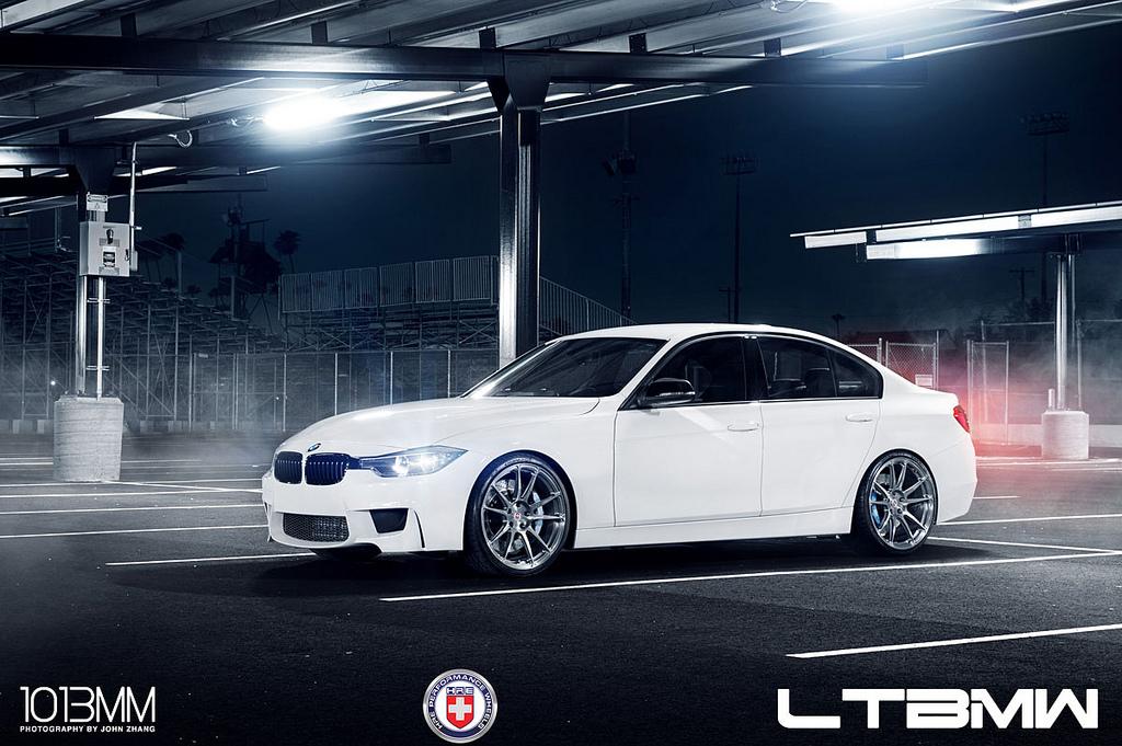 LTBMW F30 BMW 3 Series
