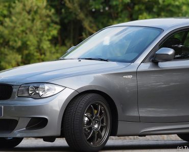 Tuningwerk NR 1s BMW 1 Series