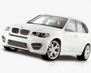 Lumma Design CLR X530