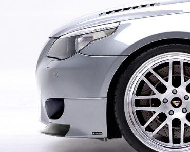 Vorsteiner E60 BMW M5