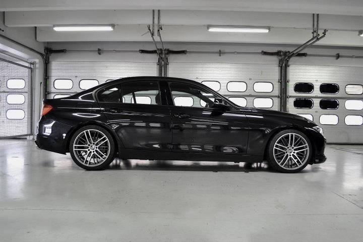 F30 BMW 3 Series Kelleners Sport