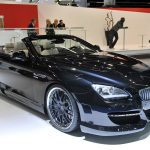 Hamann F13 BMW 6 Series Convertible (3)