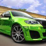 Hulk BMW X6 M (9)