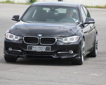 Kelleners Sport F30 BMW 3 Series