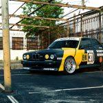 1988 E30 BMW M3 DTM PSI (4)