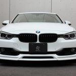 3D Design F30 BMW 3 Series