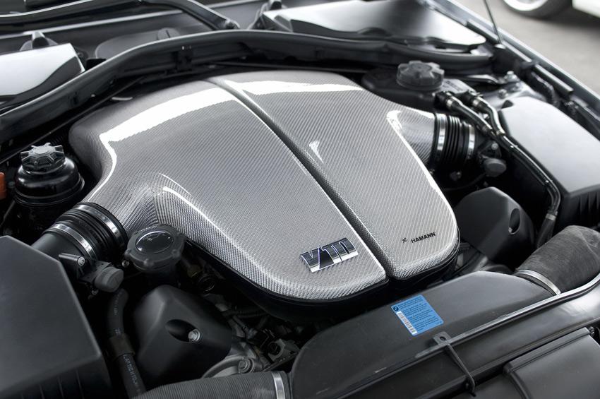 Hamann Thunder BMW 3 Series