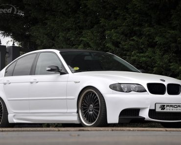 Prior Design E46 BMW 3 Series