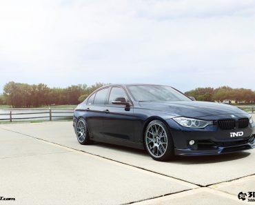 iND F30 BMW 3 Series