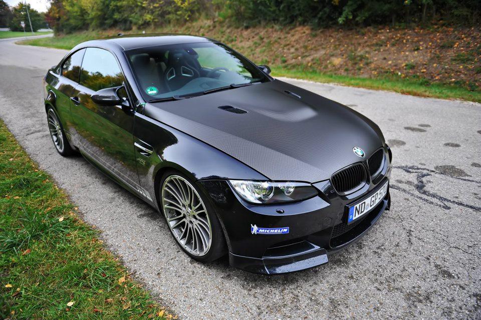 G-Power E92 BMW M3 720