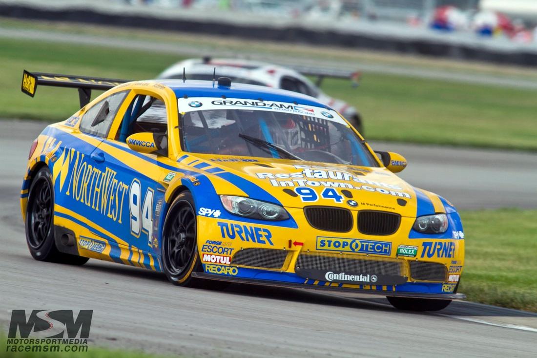 Turner Motorsport E92 BMW M3
