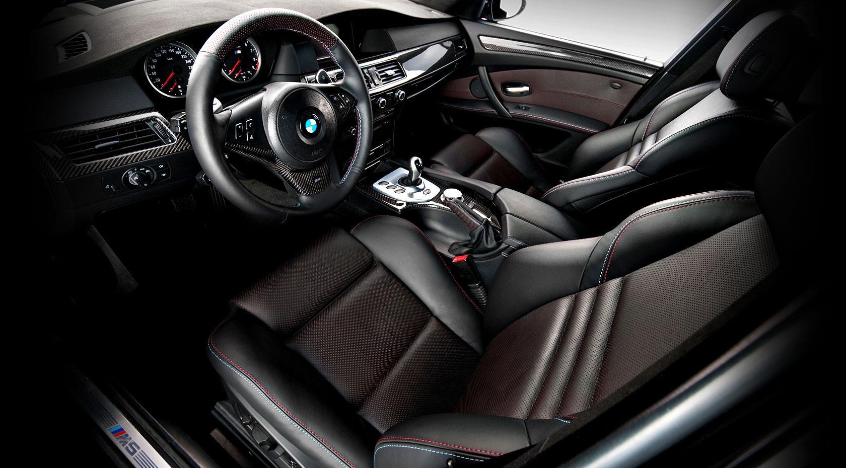 Vilner Tuning E60 BMW M5